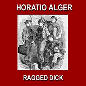 Ragged Dick Audiobook