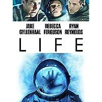Life (2017) Digital HD Movie Rental