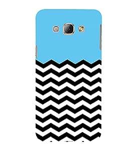 EPICCASE Patternomaniac Mobile Back Case Cover For Samsung Galaxy A5 (Designer Case)