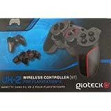 Playstation 3 - VX-2 Wireless Controller Bluetooth