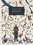 vignette de 'Sur les ailes du monde, Audubon (Fabien Grolleau)'