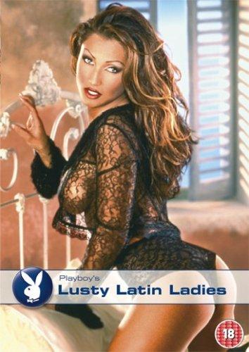 Lusty Latin Ladies [DVD]