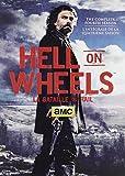 Hell On Wheels - Season 4 / La bataille du rail - Saison 4 (Bilingual)