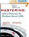 Mastering Active Directory for Window...