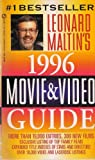 Leonard Maltin's Movie and Video Guide 1996 (0451185056) by Maltin, Leonard