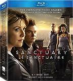 Sanctuary - Season 3  / Sanctuary - Saison 3 (Bilingual) [Blu-ray]