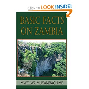 Basic Facts on Zambia