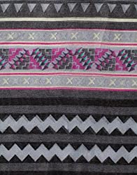 VB Woman's Scarf, trendy - with aztec-pattern