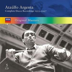 Complete Decca Recordings 1953-1957