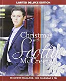 Christmas with Scotty McCreery Limited Deluxe Edition with Exclusive Magazine and CD