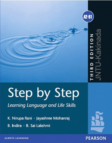 Step by Step: Learning Language and Life Skills