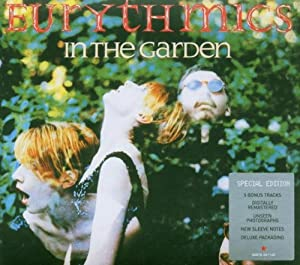 In the garden - Digipack Edition limitée