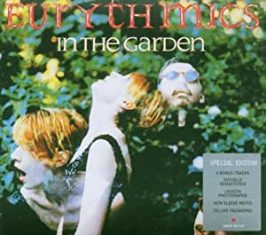 In the Garden [DELUXE DIGIPACK]