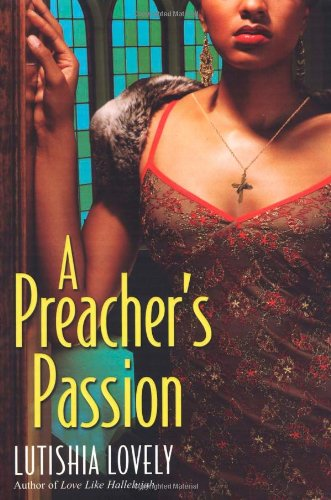 Image of A Preacher's Passion (Hallelujah Love)