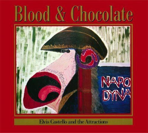Blood And ChocolateBlood And Chocolate