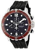 [ティソ]TISSOT 腕時計 SEASTAR 1000 Auto Chronograph(シースター1000 オート クロノグラフ) T0664271705703 メンズ 【正規輸入品】