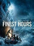 The Finest Hours [Blu-ray  + Digital HD] (Bilingual)