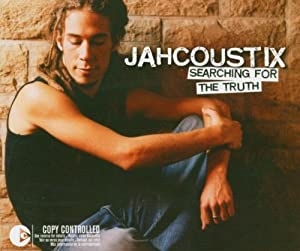 Searching for the truth [Single-CD]
