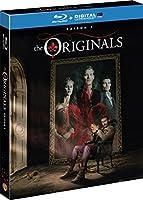 The Originals - Saison 1 [Blu-ray + Copie digitale]