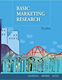 img - for Basic Marketing Research (with Qualtrics Printed Access Card) Seventh (7th) Edition By Gilbert A. Churchill, Tom J. Brown, Tracy A. Suter book / textbook / text book