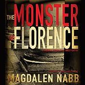 The Monster of Florence: Marshal Guarnaccia, Book 10 | [Magdalen Nabb]