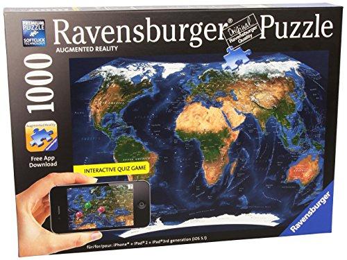 Awardwiki Ravensburger Augmented Reality Puzzles