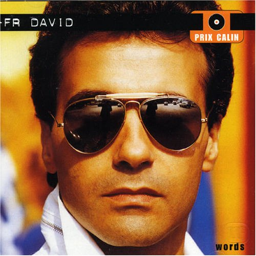 F.R. David - Party Hits [Disc 9] - Zortam Music