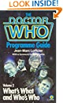 Doctor Who Programme Guide Volume 2