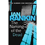 The Naming Of The Deadby Ian Rankin