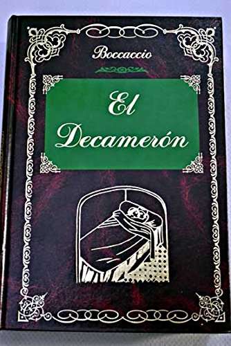 El Decameron (Spanish Edition)