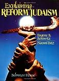 img - for Explaining Reform Judaism book / textbook / text book