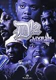D12 - Live in Chigaco