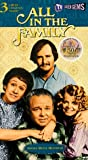 All in the Family: Archie Meets Meathead [VHS]