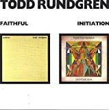 Faithful & Initiation by Todd Rundgren (1988-05-04)