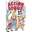 Book Review on Action Songs: Knees Bend, Arms Stretch, Rah Rah Rah!!! (Collins Audio)