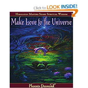 Make Love to the Universe - Amazon