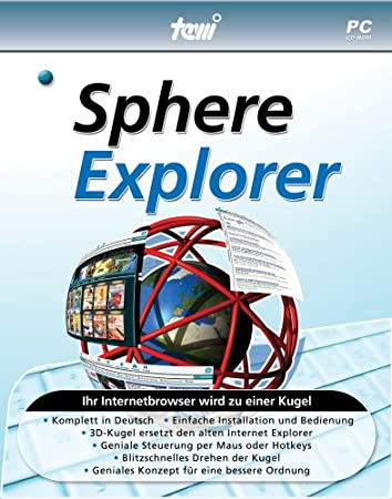 Sphere Explorer 3D