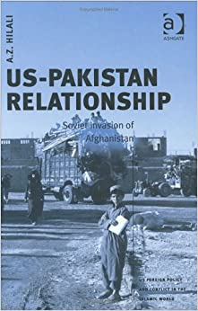 american foreign policy and soviet afghanistan One of the first difficult foreign policy decisions of the obama administration will be what the united states should do about afghanistan even claimed that the united states helped provoke the soviet invasion by arming the mujahideen beforehand.