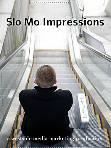 Slo Mo Impressions - a close look at the world around us