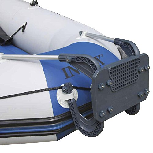 Intex Composite Boat Motor Mount Kit For Inflatable Boats