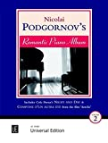 Image de Nicolai Podgornov's Romantic Piano Album: Includes: Night and Day, Comptine D'un Autre Été from Am