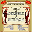 Operas of Gilbert & Sullivan