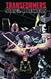 img - for Transformers: Sins of the Wreckers book / textbook / text book