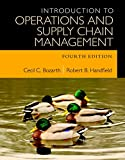 img - for Introduction to Operations and Supply Chain Management (4th Edition) book / textbook / text book