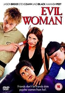 Evil Woman [DVD] [2002]