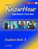 img - for English KnowHow 1: Student Book with CD book / textbook / text book