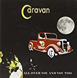 All Over You and You Too By Caravan (2012-07-09)