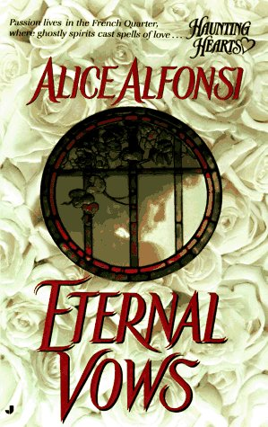 Eternal Vows (Haunting Hearts), ALICE ALFONSI