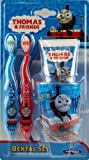 Thomas The Tank Engine Boys Toothbrush Gift Set