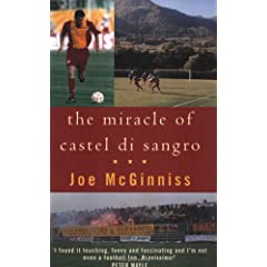 the miracle of castel di sangro essay Answered: hi, big fan of the book miracle of castel di sangro and would like to visit the town for 3 or 4 nights and hopefully take in a match i have seen that the team has had various issues since the book and wondered if there still even is a team.